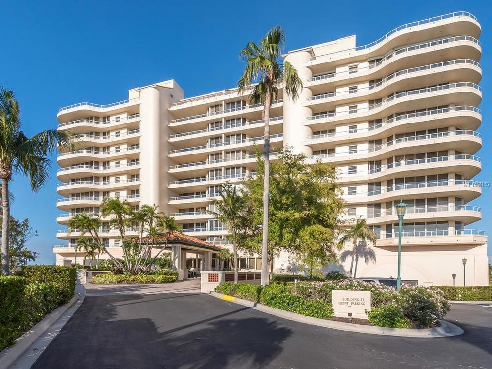 SOLD:  Grand Bay condo in Bay Isles, Longboat Key. $1,250,000