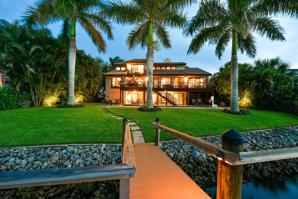 SOLD : Bay Isles, Longboat Key. $1,450,000