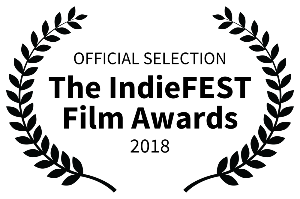 OFFICIAL SELECTION - The IndieFEST Film Awards - 2018.png