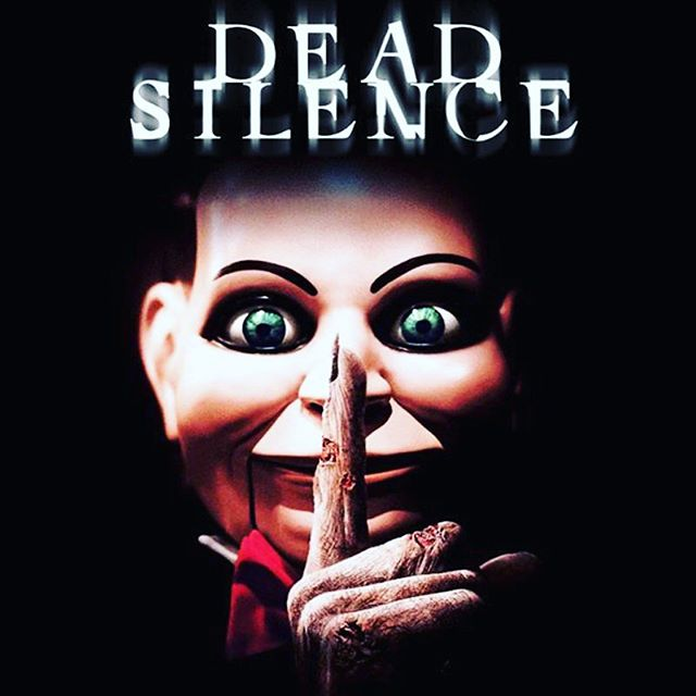 Celebrate your indeadpendence a little early and check out our latest eepisode with our special guest Kyle! as we talk about his favorite James Wan film: Dead Silence. So get dolled up, grab a Wahlburger, and pour yourself a sshhhocktail for our dummest episode yet... #👻 #🎃 #🦇 #🥃 #deadsilence #jameswan #puppetmaster #specialguest #wahlburgers #ventriloquist #dummy #horror #podcast #horrormovies #horrorpodcast #indeadpendence #ghoulcopbatcop