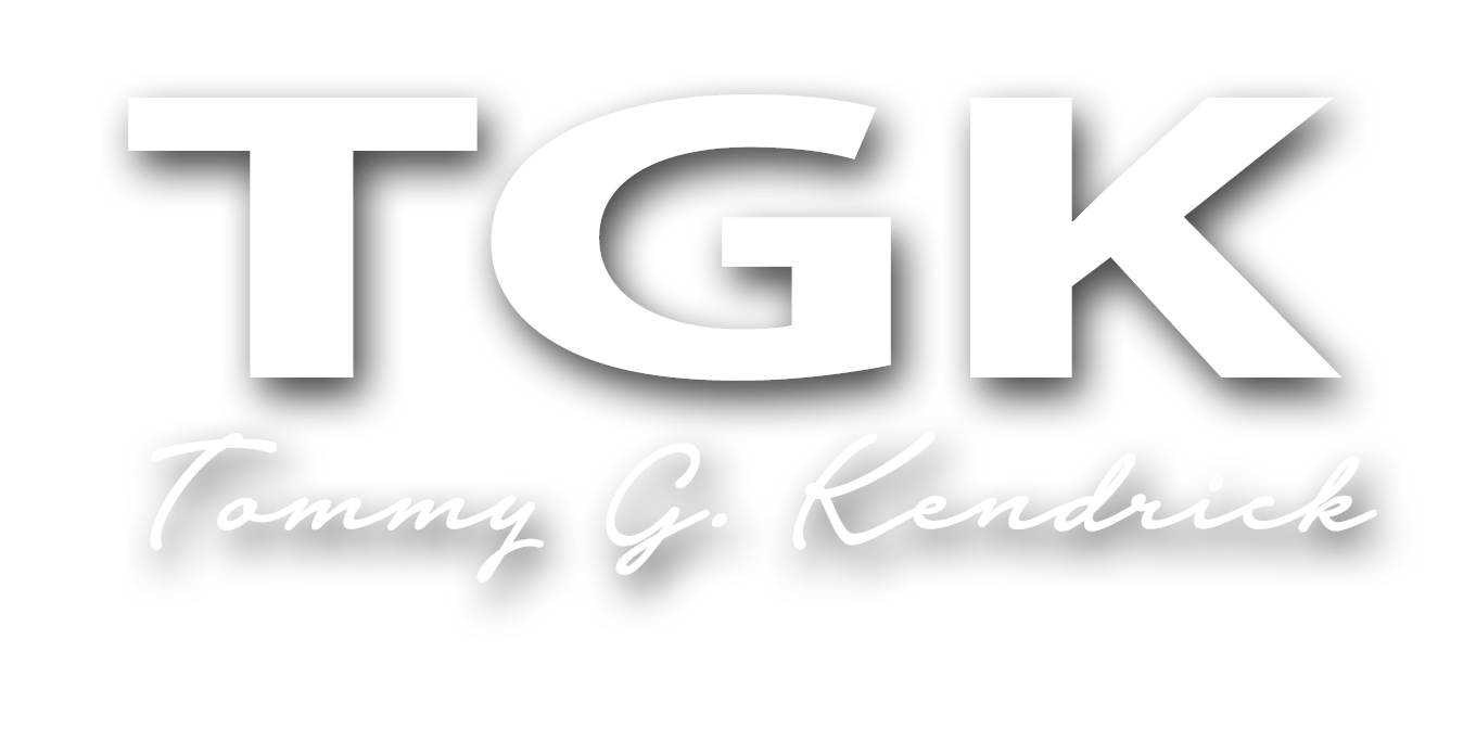 Tommy G. Kendrick
