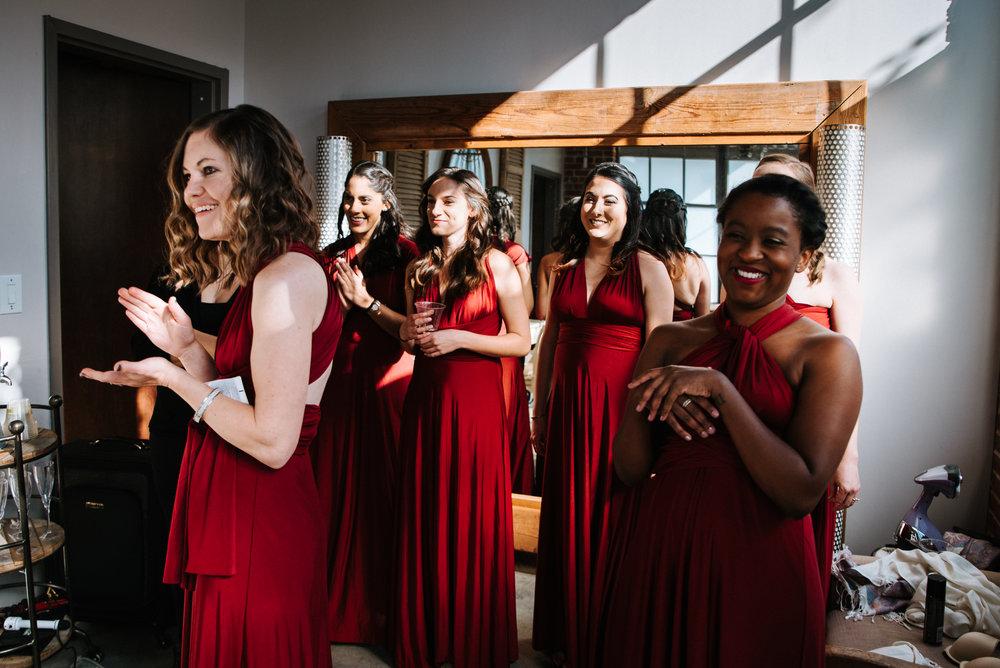 +The Rickhouse +Durham +Wedding +North Carolina +Wedding Photographer +Winter Wedding +Industrial Wedding Venue-1560.jpg
