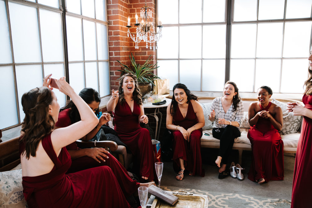 +The Rickhouse +Durham +Wedding +North Carolina +Wedding Photographer +Winter Wedding +Industrial Wedding Venue-1657.jpg