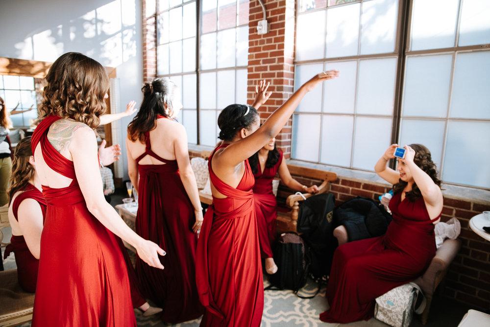 +The Rickhouse +Durham +Wedding +North Carolina +Wedding Photographer +Winter Wedding +Industrial Wedding Venue-1668.jpg