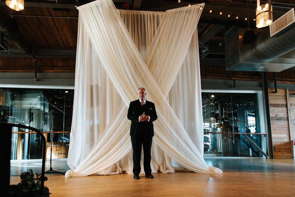 +The Rickhouse +Durham +Wedding +North Carolina +Wedding Photographer +Winter Wedding +Industrial Wedding Venue-1703.jpg