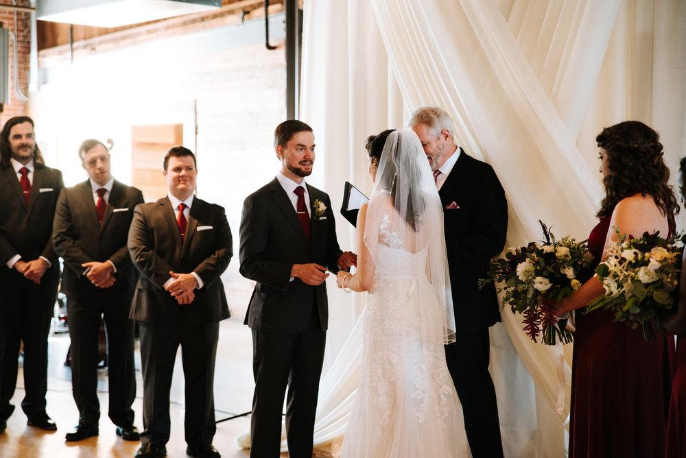 +The Rickhouse +Durham +Wedding +North Carolina +Wedding Photographer +Winter Wedding +Industrial Wedding Venue-1812.jpg