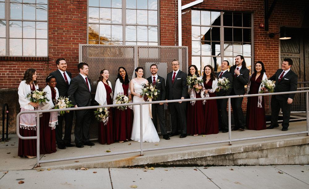 +Durham Wedding +North Carolina +Photographer +Wedding Photographer +Engagement Photographer +The Rickhouse-1861.jpg