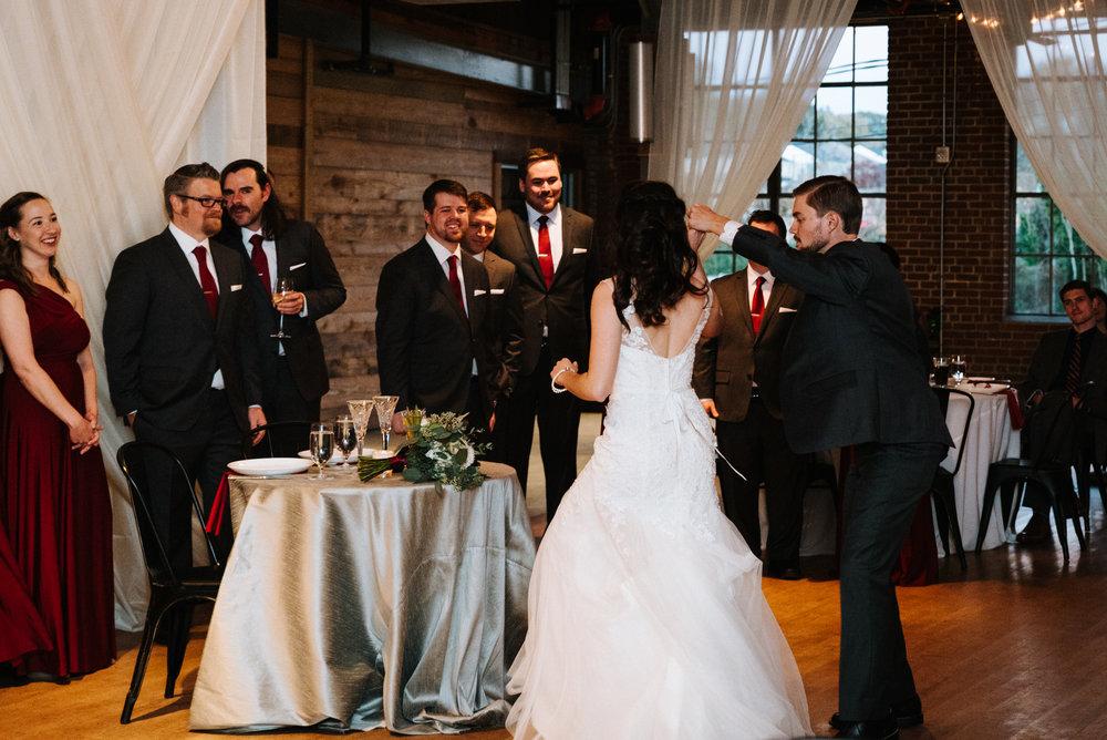 +The Rickhouse +Durham +Wedding +North Carolina +Wedding Photographer +Winter Wedding +Industrial Wedding Venue-1962.jpg