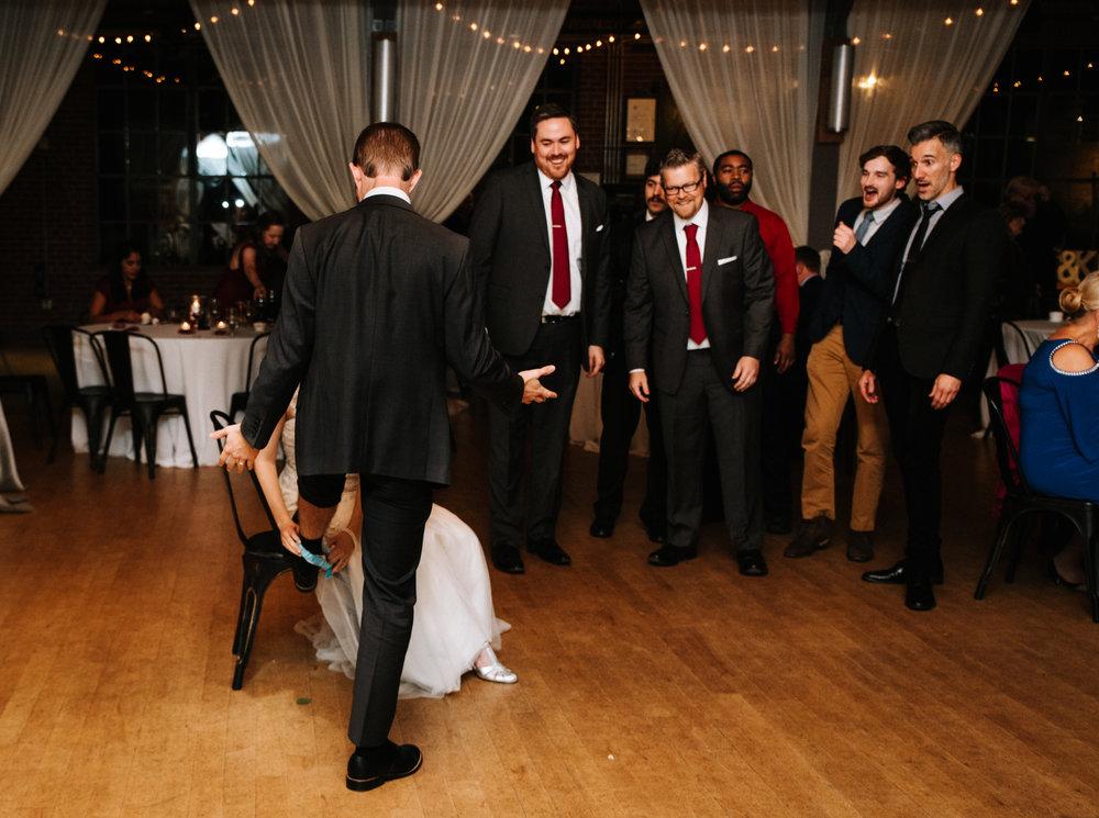 +The Rickhouse +Durham +Wedding +North Carolina +Wedding Photographer +Winter Wedding +Industrial Wedding Venue-2156.jpg