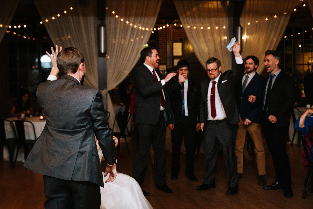 +The Rickhouse +Durham +Wedding +North Carolina +Wedding Photographer +Winter Wedding +Industrial Wedding Venue-2164.jpg