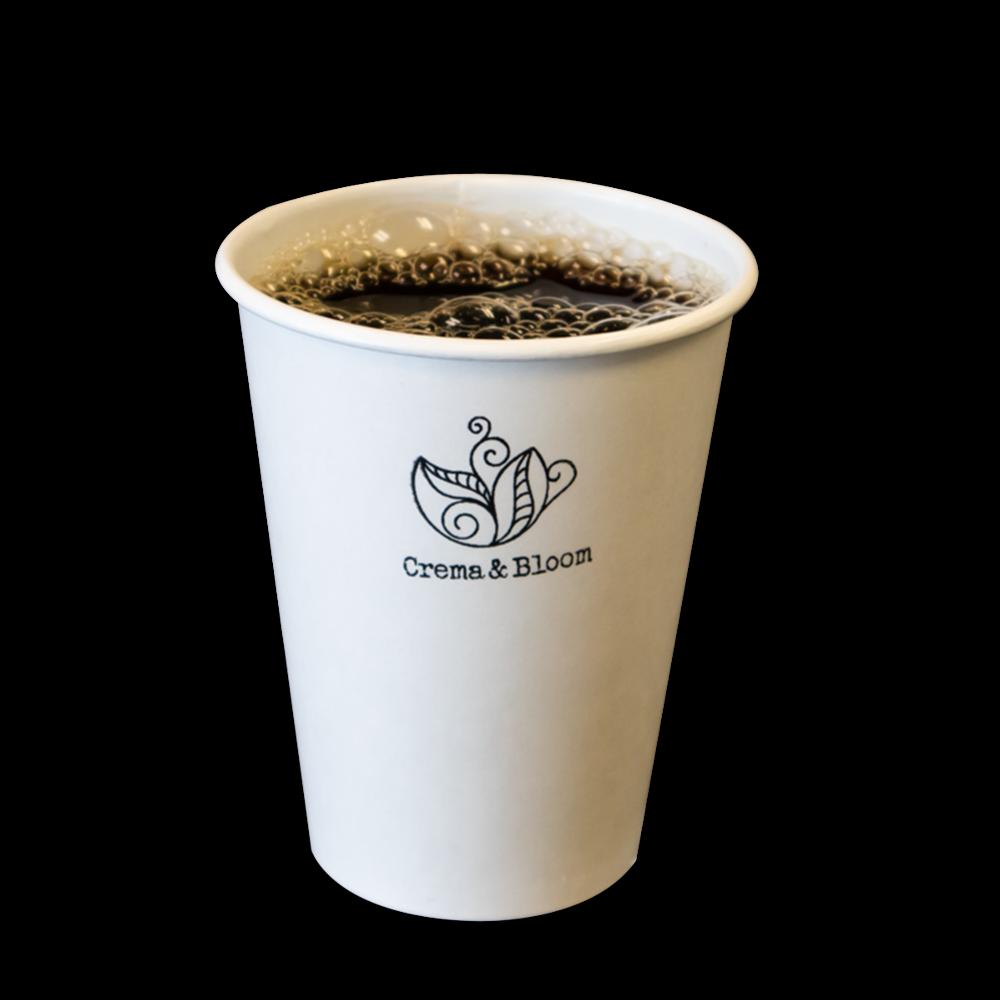 Hot Coffee - Springfield Oregon