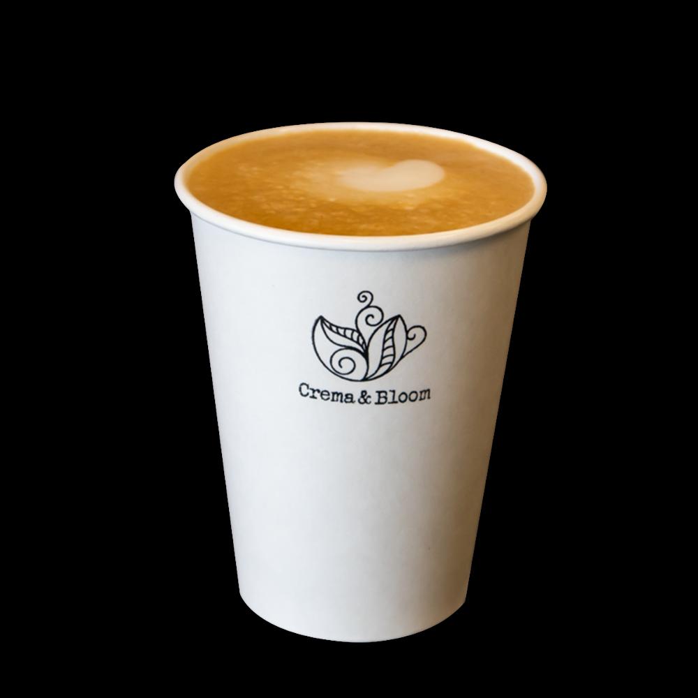 latte - Springfield Oregon