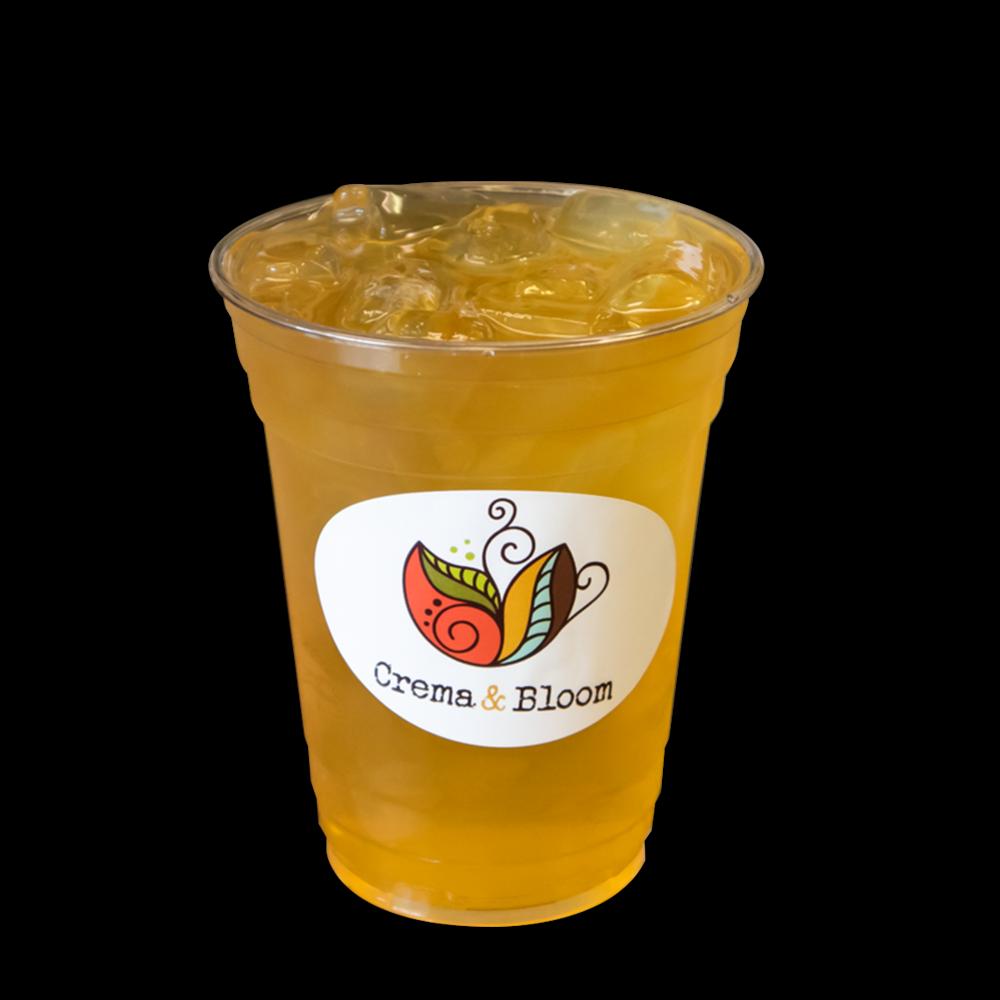Iced Tea - Springfield Oregon