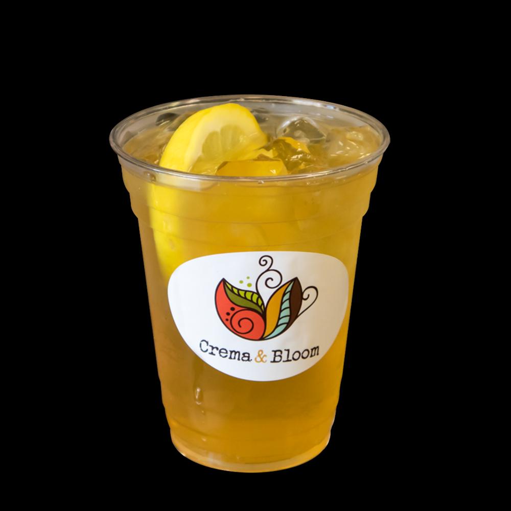 Iced Tea Lemonade - Springfield Oregon
