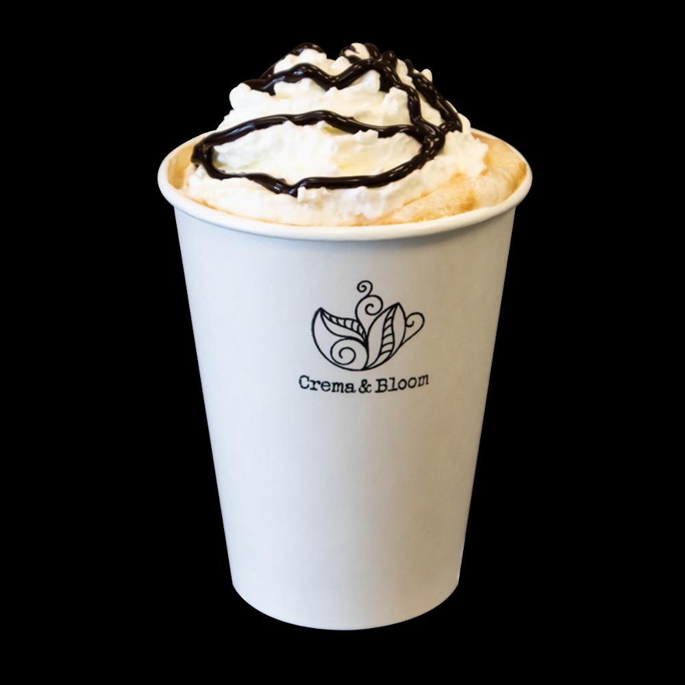 Hot Chocolate - Springfield Oregon