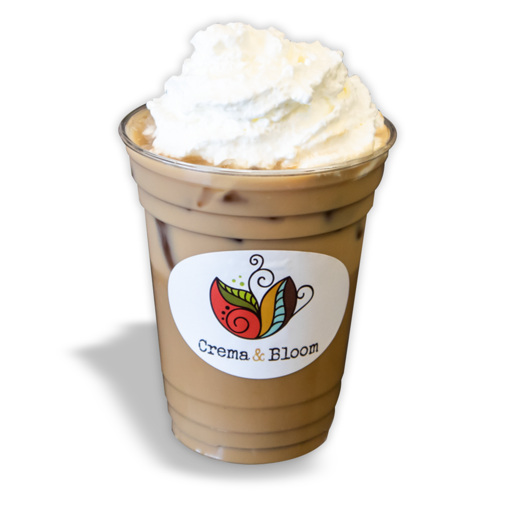 Espresso Shake - Springfield Oregon