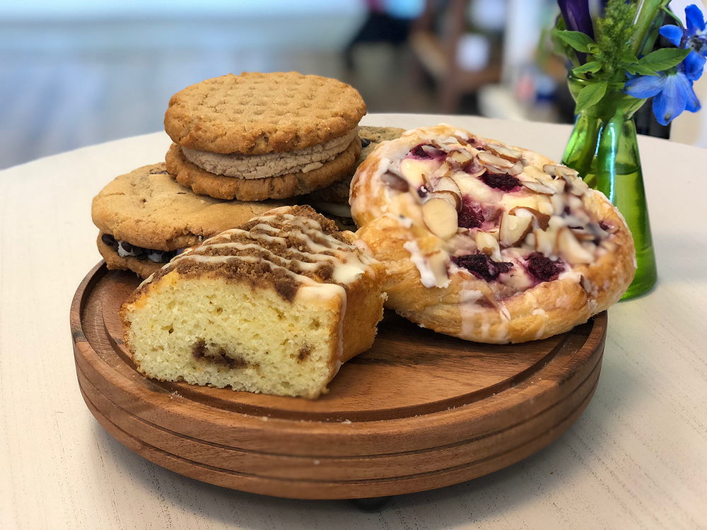 Pastries - Springfield Oregon