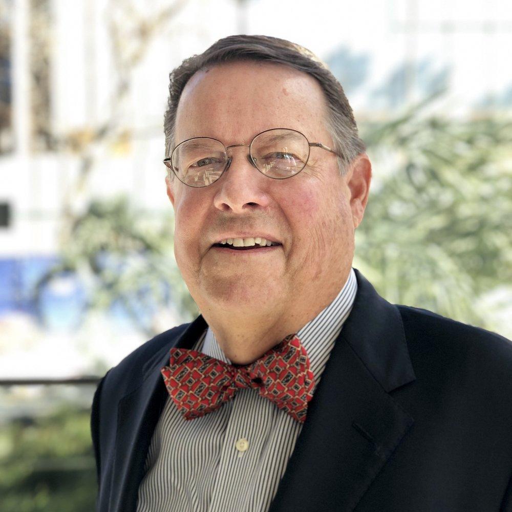JAMES MCDERMOTT - Senior ConsultantRead More >