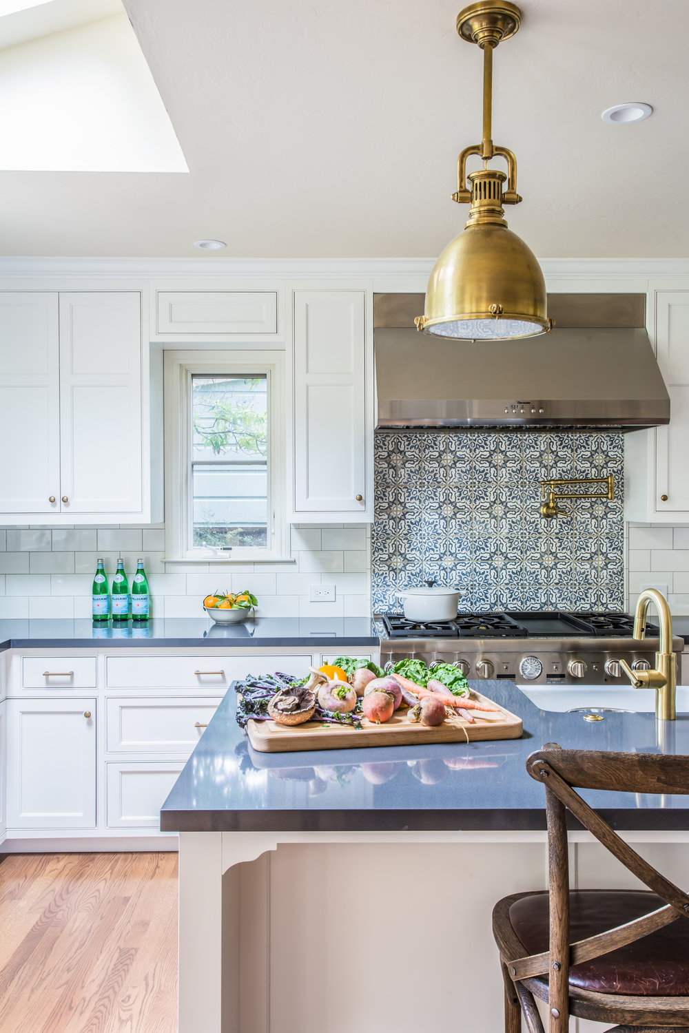Kitchen photos by Emily Hagopian Photography.