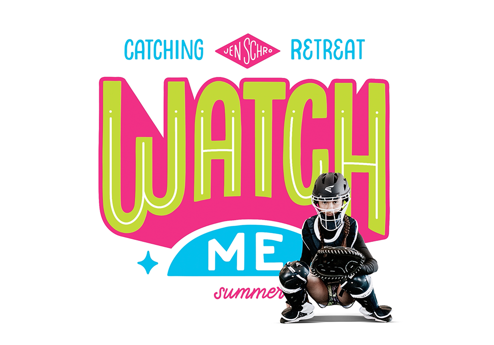 Watch Me Retreat 2018