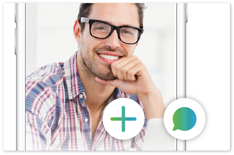 Users   Personal and fun profiles to break the ice with other members. This makes meeting new people with similar interests in your organization easier than ever.                       - Read more