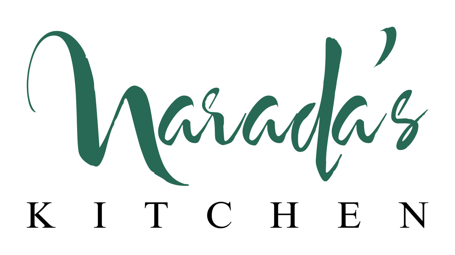 Narada's Kitchen