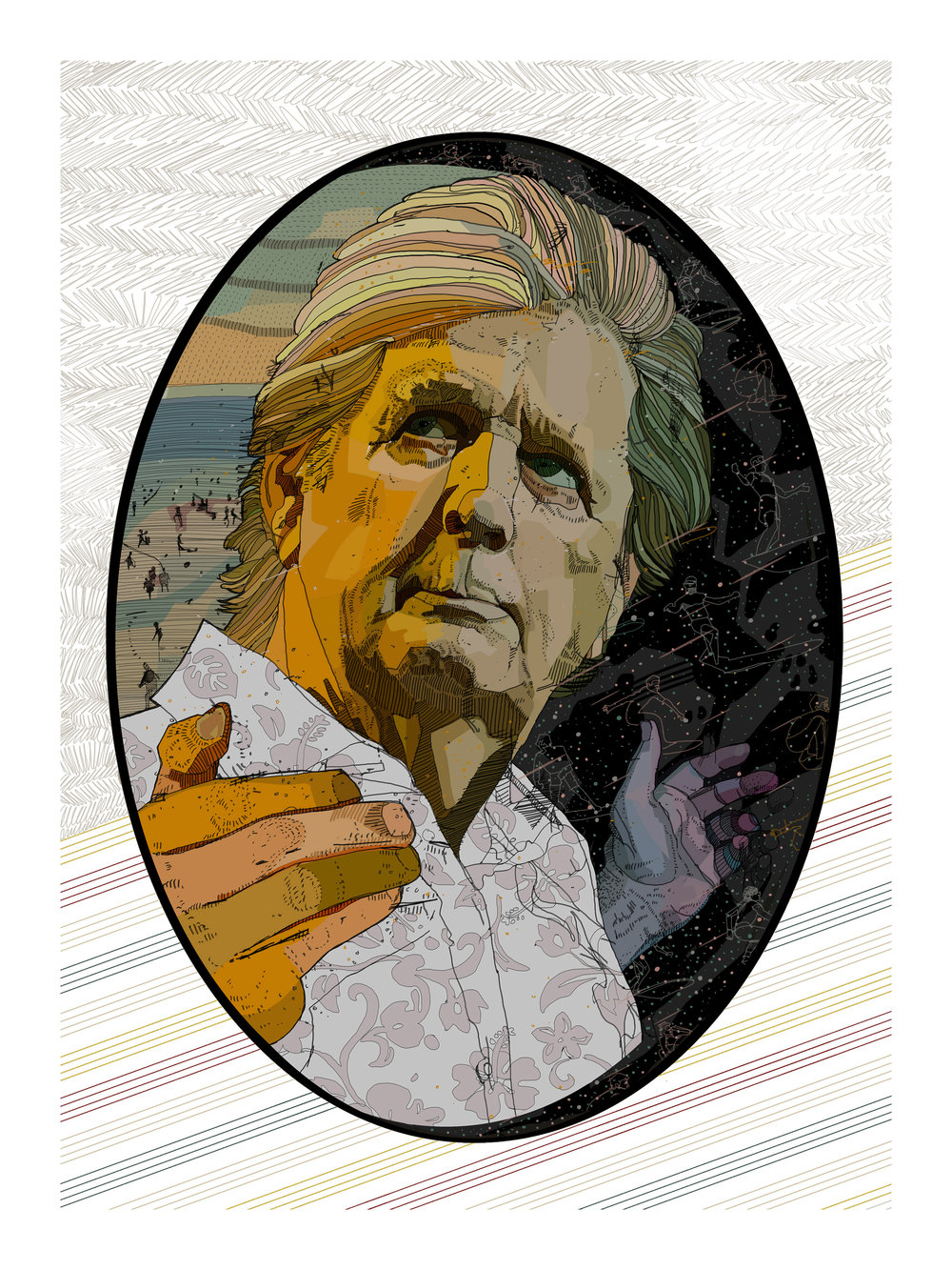 Brian Wilson | for The New Yorker