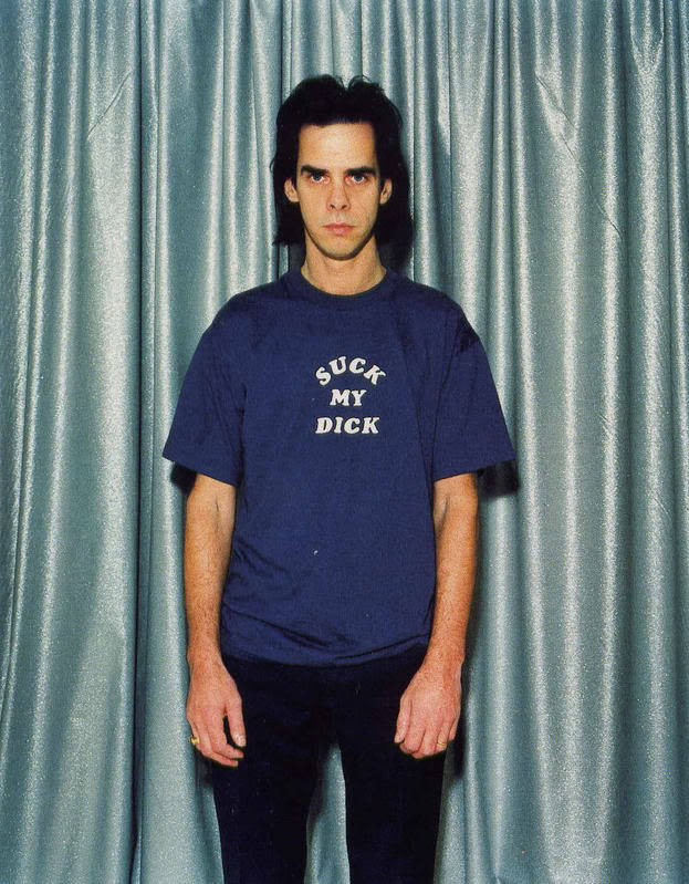 Nick Cave The Red Hand Files Creativity