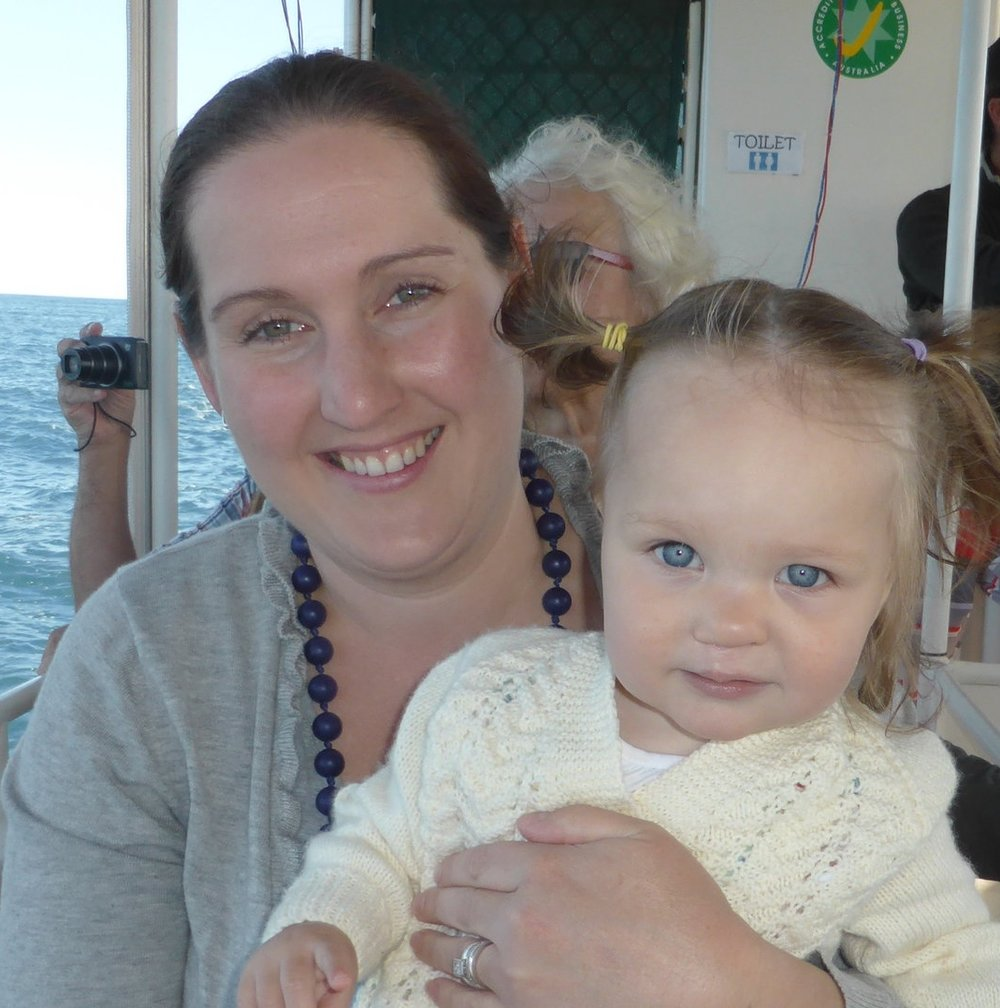 DANIELLE PAYNE   Contact Parent   Danielle's daughter Annabel was born with a cleft lip with anterior notch in 2015. Danielle is a Registered Nurse and has specialised in Coronary Care (all about the heart) for Adults. At present Danielle is on Maternity Leave to have her second child due August 2018.