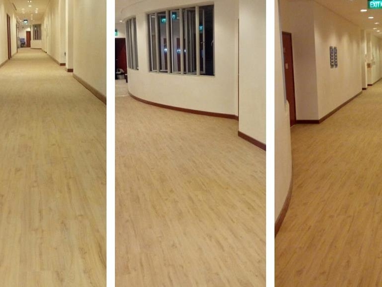 Eco Indoor Flooring