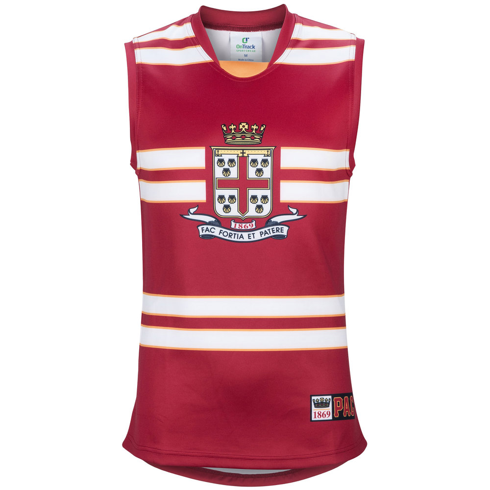 Pro-Fit AFL Top