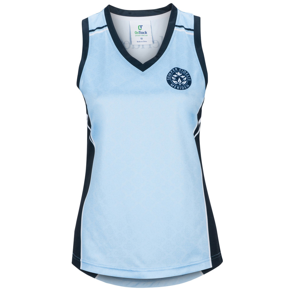 Athletic Singlet - Women's