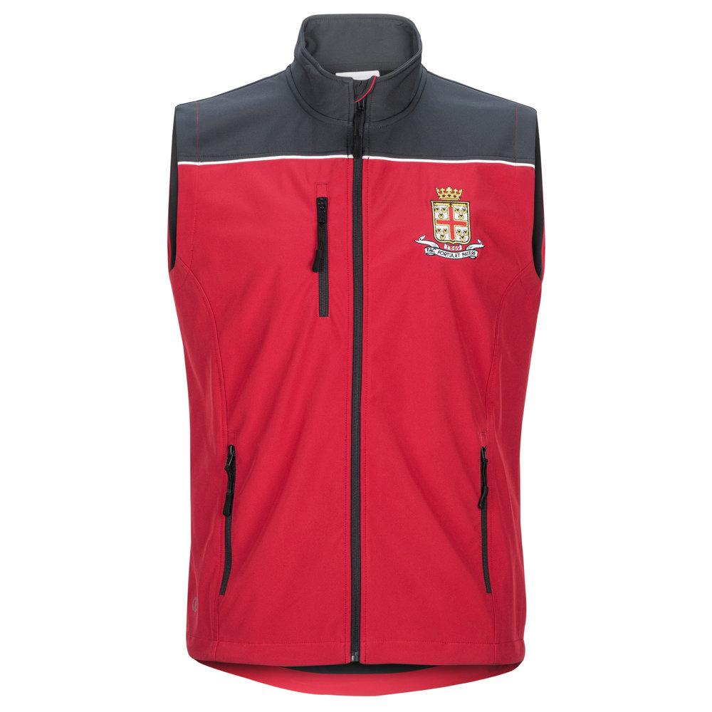 Unisex  Project  Tri-Core Vest
