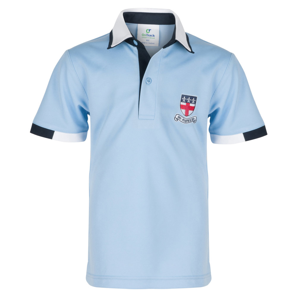 Early Learning  Cube  Polo