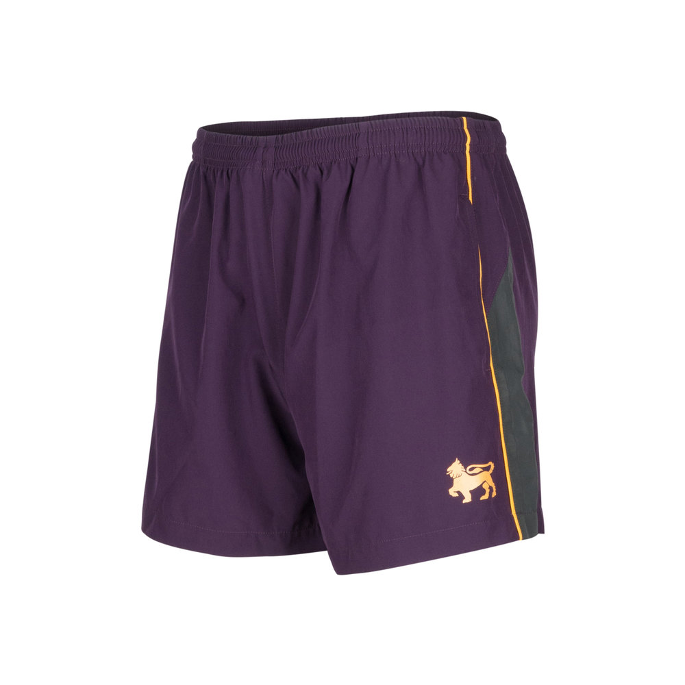 Unisex  Squad  Stretch Microfibre Shorts