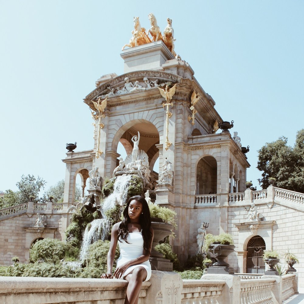 Barcelona Travel Diaries: Language & Culture - What I´ve learned about the languages and culture of Barcelona
