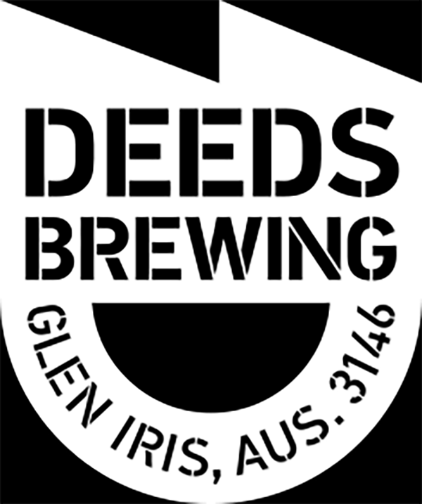 Deeds Brewing Co - Brewing Quiet Deeds Beer