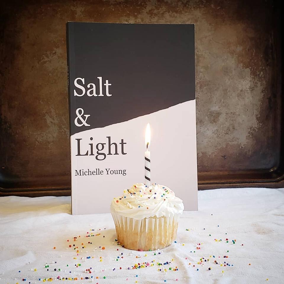 """""""Salt & Light"""" turns 1 ! -"""