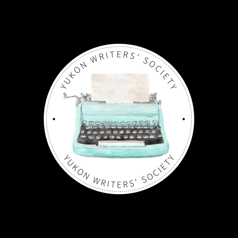 Yukon Writers Society Logo-Circle.png