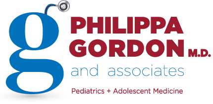 Philippa Gordon M.D.