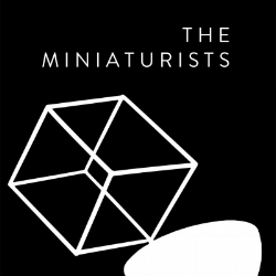 The Miniaturists, The Scottish Gallery Edinburgh 3 Oct-22Dec 2018 -