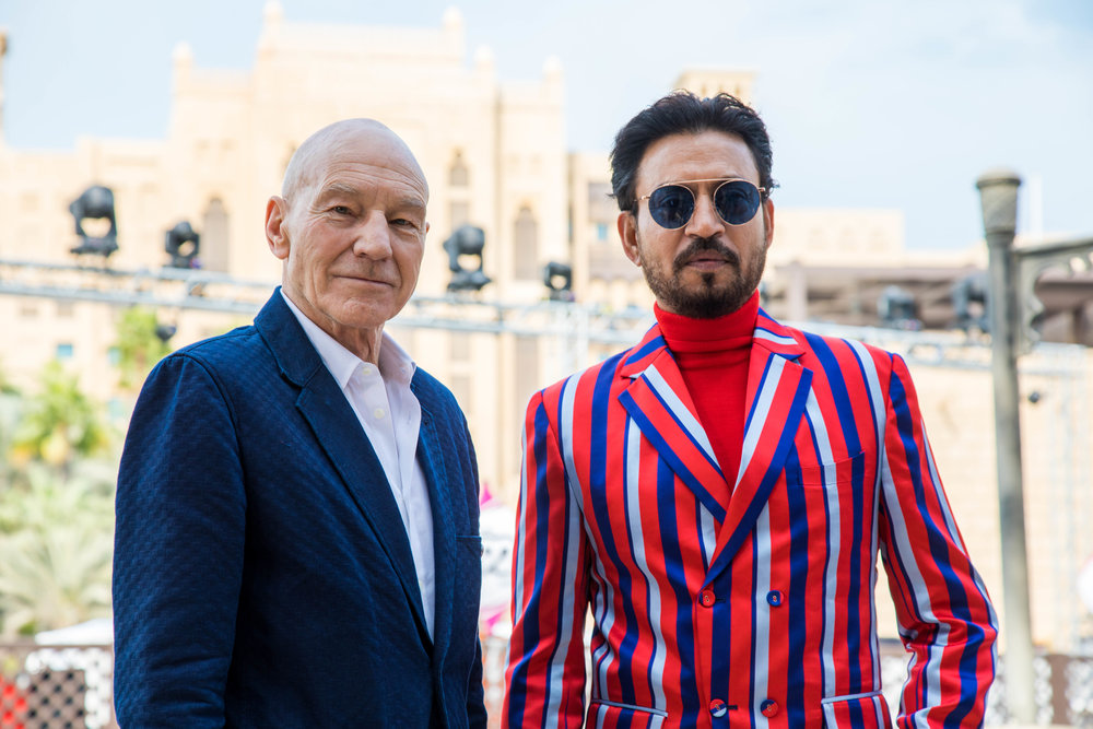 Sir Patrick Stewart & Irrfan Khan Lifetime Achievement DIFF 2017 01.jpg