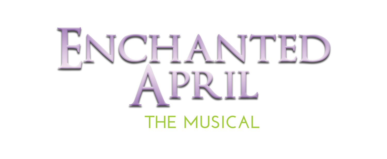 Enchanted April The Musical