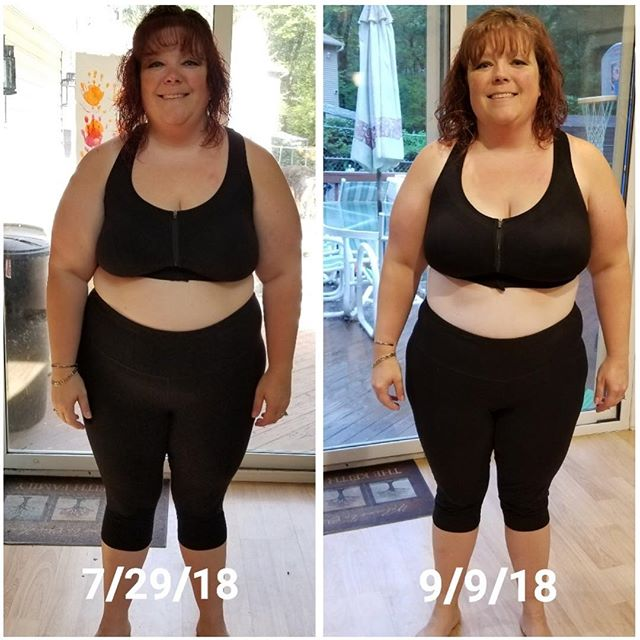 @ninik0529  results after 41 days on the 3T FITNESS Online Coaching program. Weight is down 15.7 pounds after 41 days.  @ninik0529 is a mom, wife, works full time and goes to school. She made a decision to take control of her health and after teaming up with Coach, JV and 3T FITNESS team she is now stronger Mind, Body and Soul. We are so proud of her for not making excuses but rather making better choices.  We are so excited to see her continued progress with the 3T FITNESS program.  With ❤️, Coach, JV