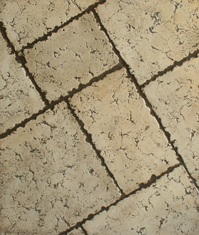 Ashlar Versailles Tumbled Travertine