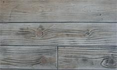 """Boardwalk 6"""" with Knots"""