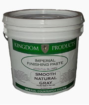 Imperial Finishing Paste     Technical Data