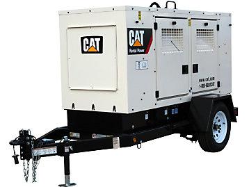 Caterpillar 65 KW Diesel