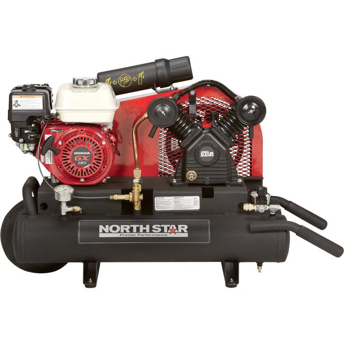 Northstar gas powered air compressor.jpg