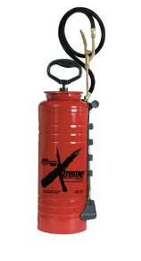 3.5-GALLON XTREME INDUSTRIAL CONCRETE OPEN HEAD SPRAYER